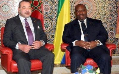 Gabon: le roi du Maroc boude Ali Bongo