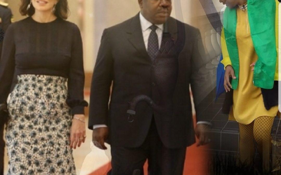 Gabon: Ali Bongo et son épouse traqués à Londres par des résistants gabonais