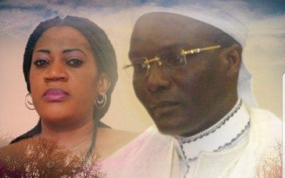 Gabon: Liliane Ngari plaque Ali Akbar Onanga dans sa galère