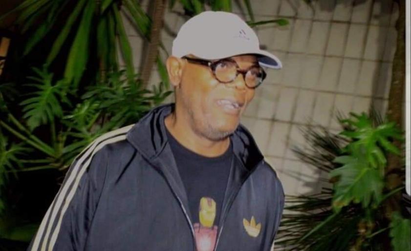 Gabon: Samuel Jackson en terre ancestrale