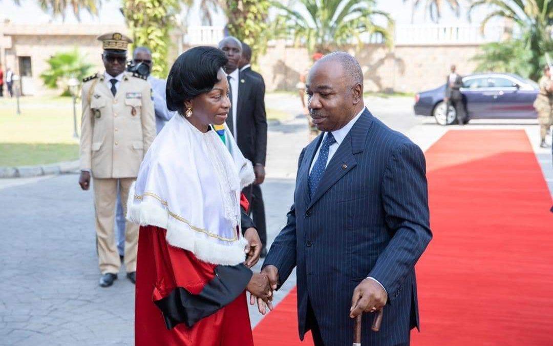 Gabon: Ali Bongo toujours affaibli et amaigri
