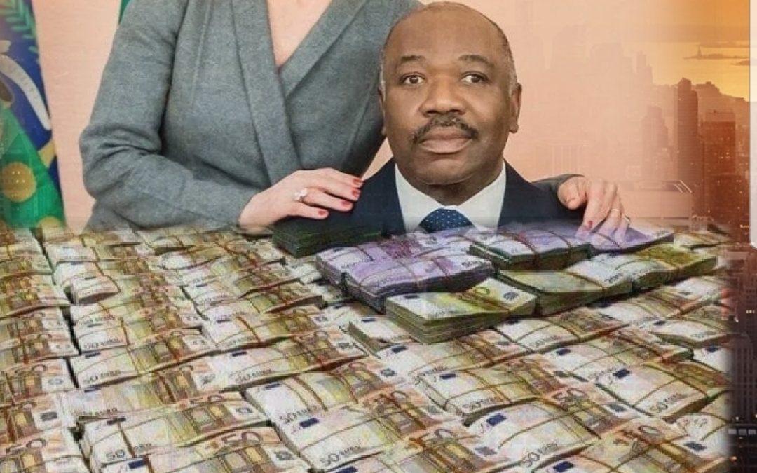 Gabon: Sylvia Bongo fait décaisser 23 milliards de F CFA pour les soins de son mari à Londres