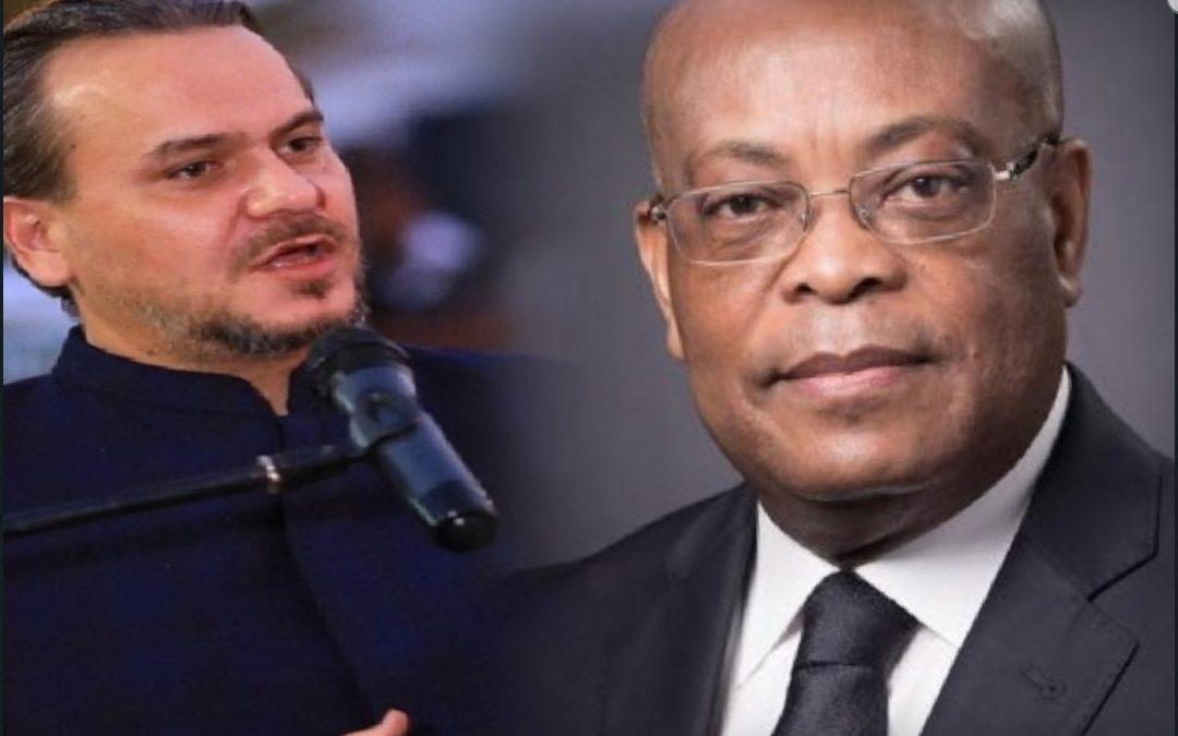 Gabon : Fargeon veut nommer son beau-père Owono Mba Premier ministre