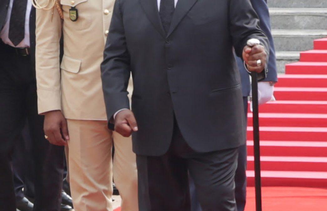 Gabon : la carcasse d'Ali Bongo ramenée discrètement à Libreville pour une nouvelle pièce de comédie politique
