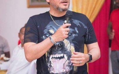 Gabon :Alihanga, l'homme à abattre pour les extrémistes téké