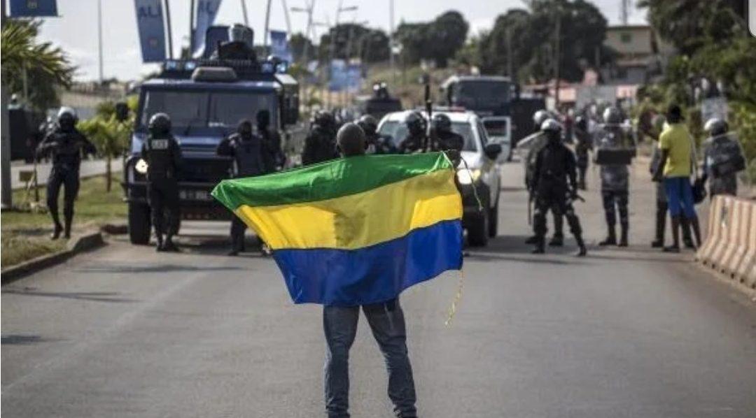 Gabon: un contexte favorable à la révolution