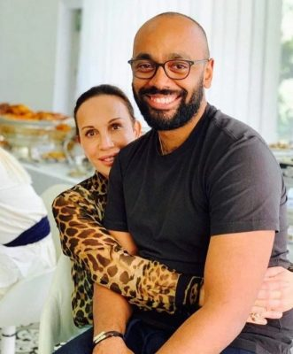 Sylvia Bongo jure que c'est son qui succédera à son époux.