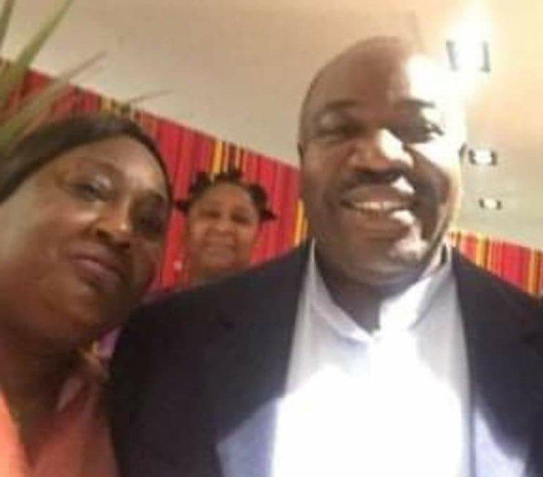 Gabon: une soeur du président portée disparue