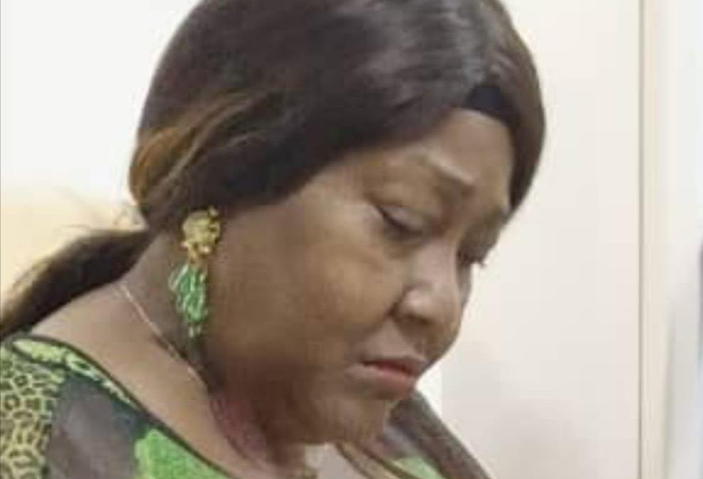 Gabon: la soeur d'Ali Bongo recherchée serait à l'étranger