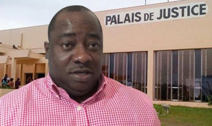 Gabon : Landry Amiang enfin libre
