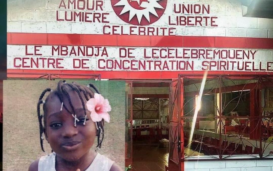 Gabon : une fillette sacrifiée dans un temple à Libreville