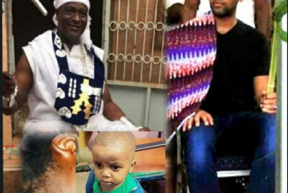 Gabon : du sang et des organes humains pour asseoir le pouvoir de Nourredin Bongo