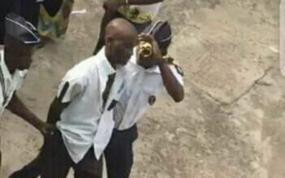 Gabon: un élève poignarde un surveillant dans un lycée à Nzeng-Ayong