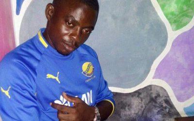 Gabon: les nuits cauchemardesques de Juste Magnourou Bamani