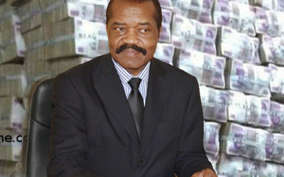 Gabon : ce qu'Adandé a fait des 22 milliards de la Poste