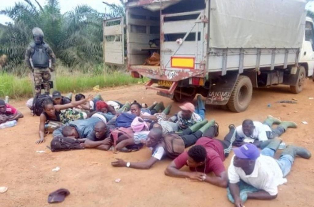 Gabon: Olam traite ses employés comme des esclaves