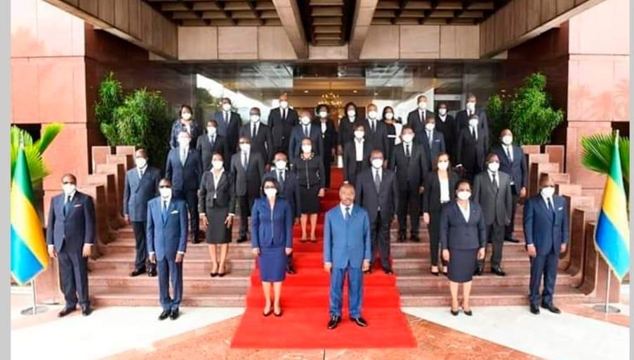 Le Gabon en panne de l'amateurisme de ses dirigeants