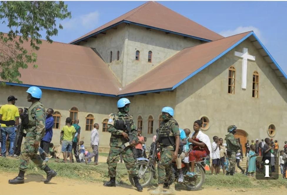 La RDC secouée par deux attentats terroristes en une journée