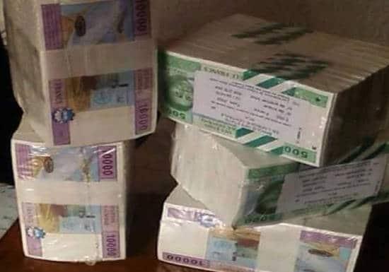 L'argent détourné planqué dans les paradis fiscaux