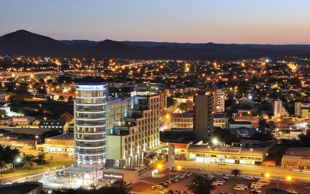 Windhoek, une ville aux mille attraits !