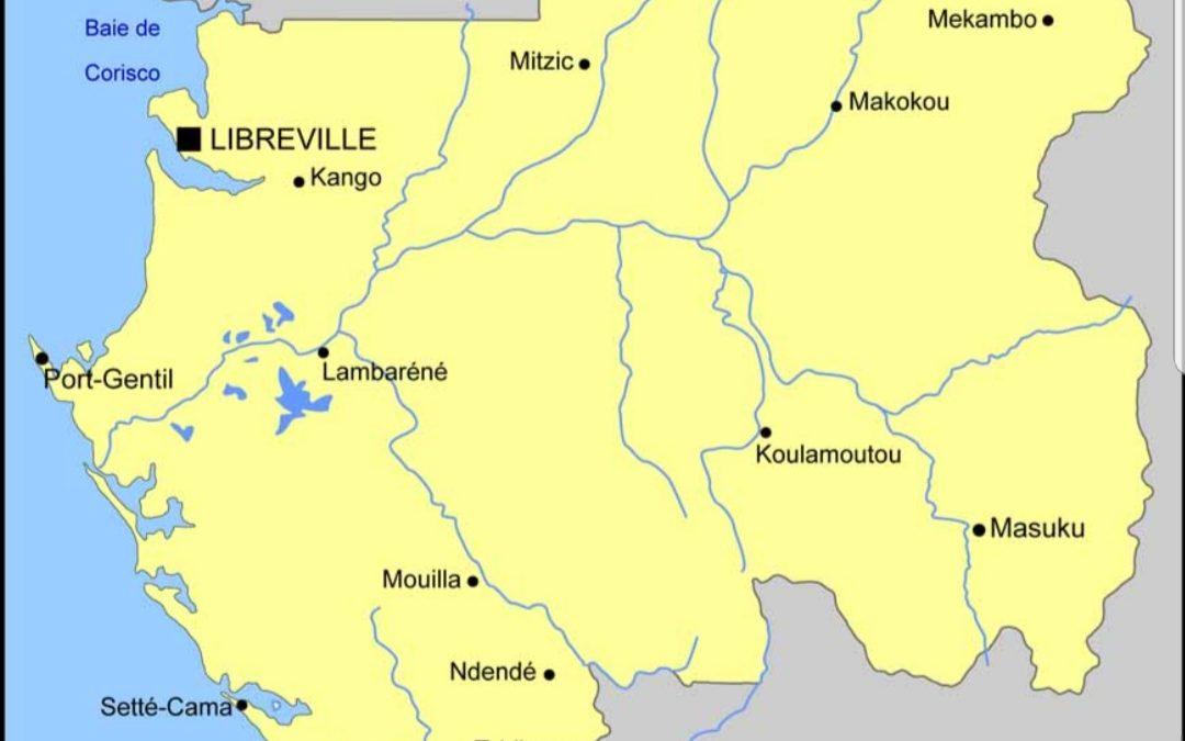 Le Gabon n'est pas le Polisario !