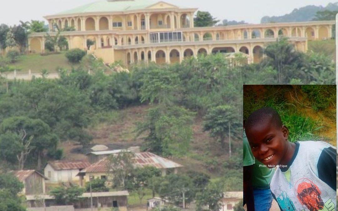 Gabon: un adolescent sacrifié à Koula-Moutou