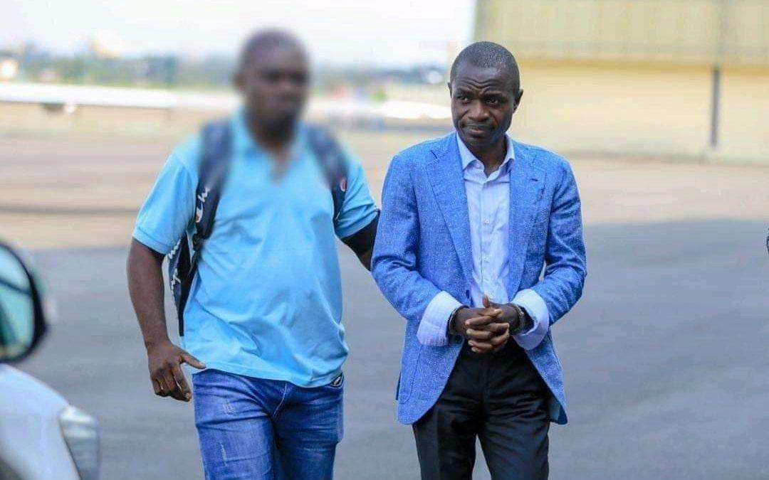 Gabon : Alexis Ndouna libéré