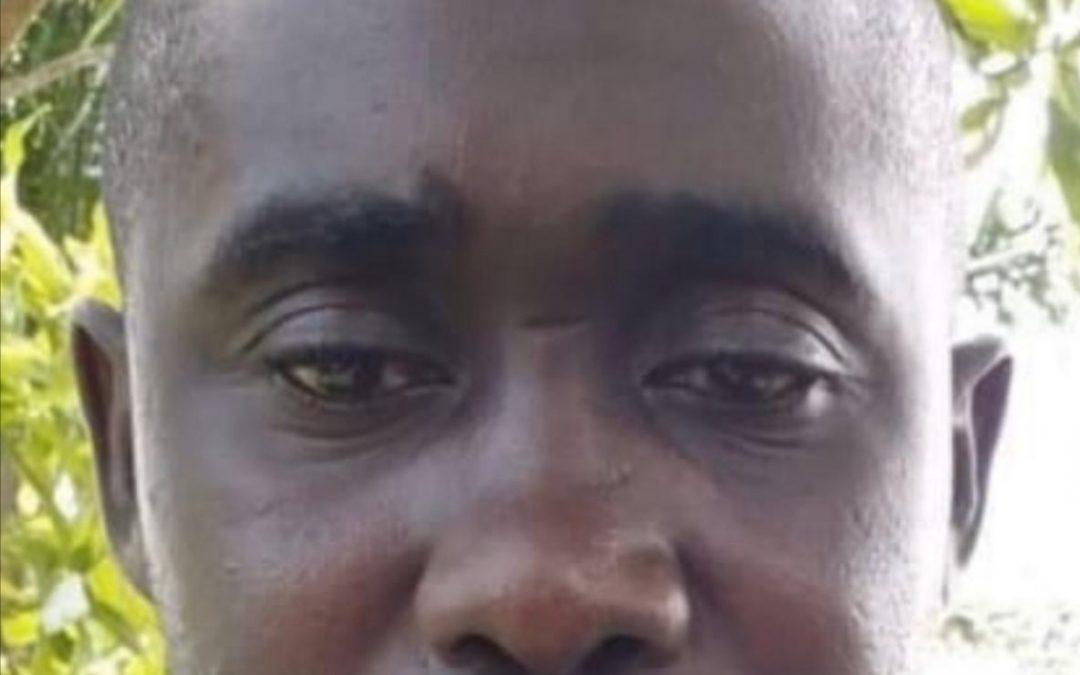 Gabon: Peter Brady Akewa arrêté finalement à tort