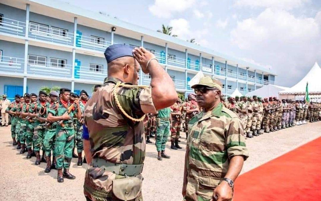 Gabon: la dictature d'Ali Bongo de plus en plus étouffante