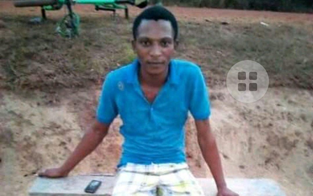Gabon: un jeune homme porté disparu dans les eaux de l'Ovigui à Mandji