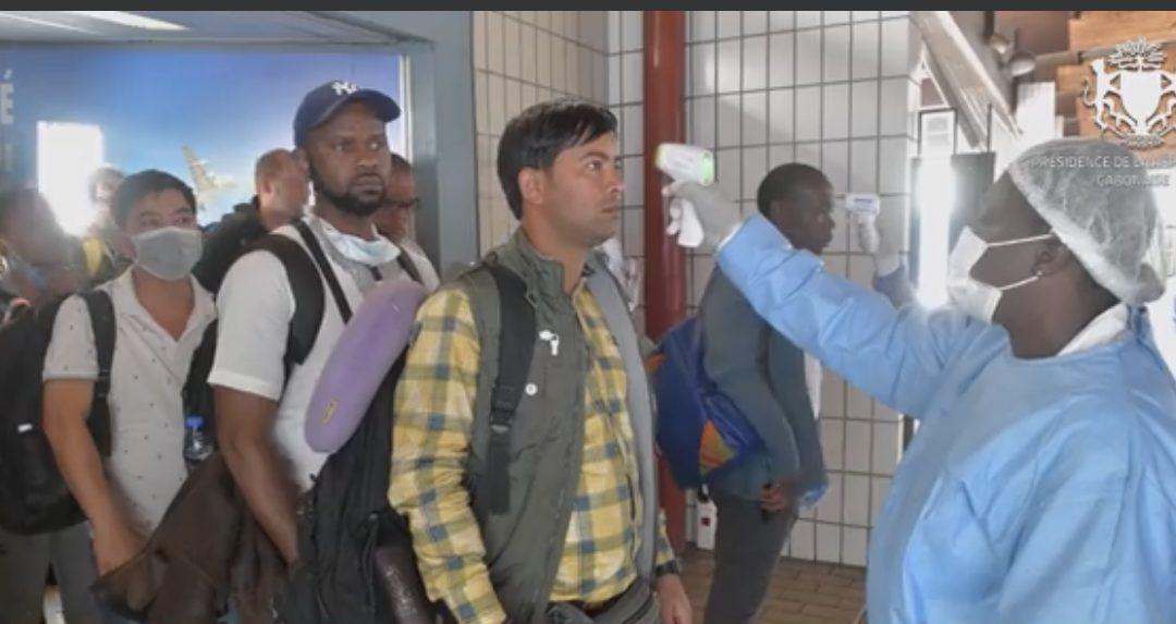 Coronavirus: l'Afrique se barricade à son tour