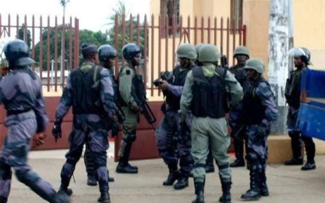 Gabon: tentative de mutinerie sanglante à la prison centrale de Libreville